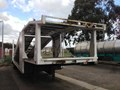 1980 CUSTOM CAR CARRIER-TRAILER