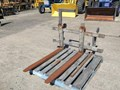 VOLVO L20, L25 & OTHERS - FORK FRAME