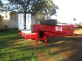 2021 RHINO LOW LOADER 3 X 4 DECK WIDENER