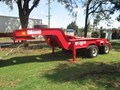 2020 RHINO LOW LOADER 2 X 8 DOLLY