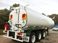 2016 ULTIMATE TRAILERS WATER SPRAY TANKER ST32