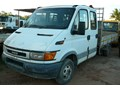 2003 IVECO DAILY 40C13