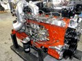ISUZU 6SA1T FULLY RECONDITIONED