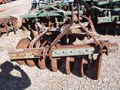 JOHN SHEARER DISC CULTIVATOR WRIGHTS TRACTORS PHONE 08 8323 8795