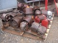 VARIOUS BELT PULLEYS - HUGE RANGE VARIOUS PRICES