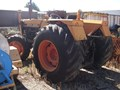 ZETOR 8045 4WD TRACTOR (WRECKING PARTS ONLY)