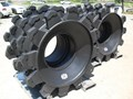 CATERPILLAR COMPACTOR WHEELS