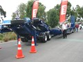 TRT NEW TRT 4X4 QUAD WIDENING REAR STEER LOW LOADER