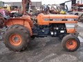 KUBOTA M4500 TRACTOR (2 OF) (WRECKING PARTS ONLY)