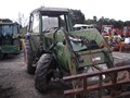 FENDT C1991 TRACTOR 4 X 4 (WRECKING PARTS ONLY)
