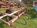 YEOMANS 10 TYNE YEOMANS CHISEL PLOUGH TRAILING