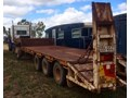 HAULMARK TRI AXLE FLOAT