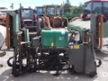 RANSOME RANSOMES - JACOBSON HYD MOWER ATTACHMENT WRIGHTS TRACTORS PHONE 08 8323 8795