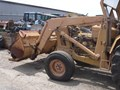 FORD FRONT END LOADER
