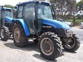 NEW HOLLAND WRECKING PARTS ONLY TS90 & TL80 TRACTOR