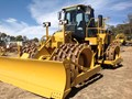 2005 CATERPILLAR 825H AZW SERIES