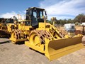 2006 CATERPILLAR 825H AZW SERIES