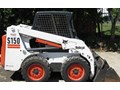 2004 BOBCAT S150 SKID STEER LOADER
