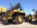 2011 CATERPILLAR 777F-WC JXP SERIES FULL ROPS CABIN