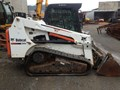 2010 BOBCAT T630 MULTI TERRAIN LOADER