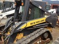 2007 NEW HOLLAND C175 MULTI TERRAIN LOADER