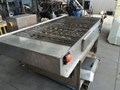 FLAT BELT CONVEYOR 1 X 2.2