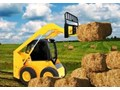 2017 DIGGA BALE SPEARS - SKID STEER