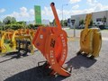SEC MECHANICAL GRAPPLE Hitachi ZX220 / ZX240 / ZX270
