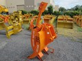 SEC MECHANICAL GRAPPLE Hitachi ZX120 / Kobelco SK135