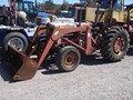 MASSEY FERGUSON 65 MULTIPOWER TRACTOR (WRECKING PARTS ONLY)