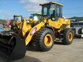 2016 ACTIVE MACHINERY AL938LE