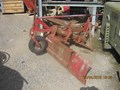 MCKAY GRADER BLADE 6' FULLY ADJUSTABLE