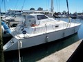 1982 CROWTHER EUREKA 34 CATAMARAN