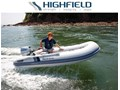 2017 HIGHFIELD 2.9M CLASSIC INFLATABLE Classic