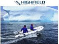 2017 HIGHFIELD 3.8M CLASSIC INFLATABLE Classic