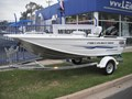2018 QUINTREX F400 EXPLORER TROPHY NEW MODEL TILLER