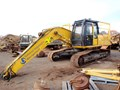 1997 HITACHI EX230LCH-5 PARTS