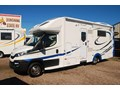 SUNLINER HOLIDAY H533 CINO FINISH SPEC 3 NEW MOTORHOME