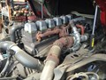 2002 ENGINE SCANIA P94