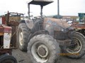 NEW HOLLAND TS100 TRACTOR (WRECKING PARTS ONLY)