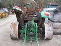 JOHN DEERE TRACTOR WRECKING PARTS ONLY