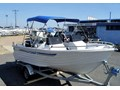 2005 POLYCRAFT 455 FRONT RUNNER