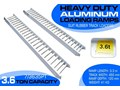 2017 RAMPS 3.6 TON Aluminium Loading Ramps [300mm WIDE] 7/3635PT [ATTRAMP]