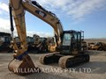 2011 CATERPILLAR 319DL