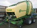 2008 KRONE COMPRIMA V150XC TA X (2 UNITS AVAILABLE)