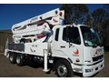 FUSO FIGHTER 28 ZX
