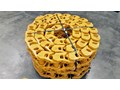 BULLDOZER TRACK CHAINS