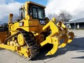 VARIOUS DOZER AND GRADER RIPPERS