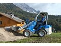 2016 CSF MULTIONE QUALITY ITALIAN MADE LOADER WITH 25HP KUBOTA ENGINE