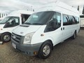 2010 FORD TRANSIT APOLLO